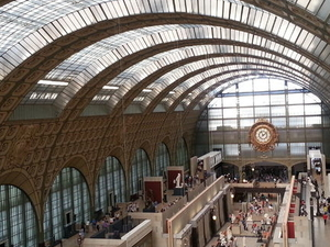 Skip the Line: Musée d'Orsay Small-Group Walking Tour Photos