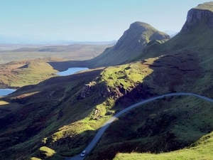3-Day Isle of Skye, Scottish Highlands and the Jacobite Steam Train from Edinburgh Photos