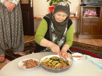 Small-Group Cappadocia Food and Culture Tour: Ayvali Village, Turkish Cooking Class and Wine Caves Photos