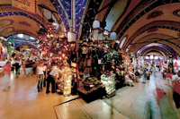 Small-Group Grand Bazaar Shopping Tour in Istanbul Photos