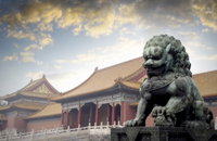 Small-Group Historical Tour of Beijing Including Forbidden City, Underground City and Local Brewery Photos