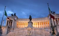 Small-Group Rome Night Tour by Minibus with Aperitivo Photos