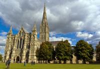Southampton Shore Excursion: Post-Cruise Tour to London via Salisbury, Stonehenge and Windsor Photos