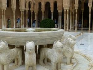 5-Day Spain Tour: Cordoba, Seville, Granada and Toledo from Barcelona Photos