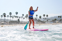 Stand-Up Paddleboarding Lessons Photos