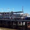 Steamboat Natchez Harbor Cruise