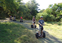 St Lucia Segway Nature Trail Experience Photos