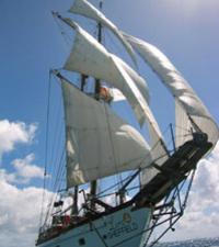 St. Martin Pirates Day Cruise Photos