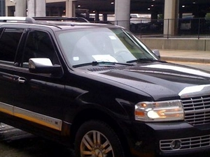 New York City Airport Private Arrival Transfer Photos