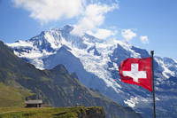 Swiss Alps Day Trip from Zurich: Jungfraujoch and Bernese Oberland Photos