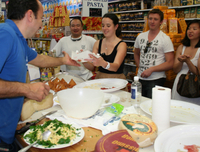 Sydney Gourmet Food Tour Photos