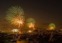 Sydney Harbour New Year's Eve Tall Ship Dinner Cruise
