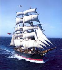 Sydney's Tall Ship Sailing Adventure on James Craig Photos