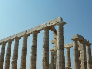 Cape Sounion and Temple of Poseidon Half-Day Trip from Athens Photos