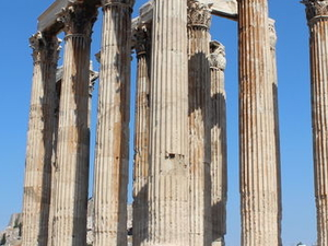 Athens Hop-on Hop-off Tour Photos