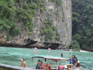 Pattaya Arrival Transfer Photos