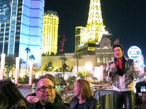 Las Vegas Double-Decker Bus of the Stars Photos