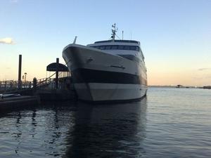 Boston Dinner Cruise Photos