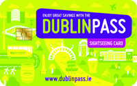 The Dublin Pass Photos
