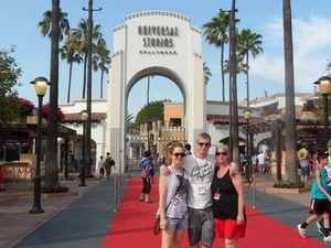 Skip the Line: Front of Line Pass at Universal Studios Hollywood Photos