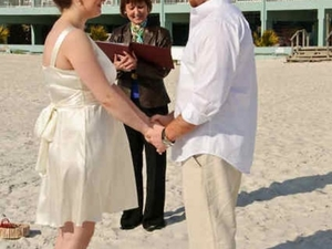 Get Married on Vacation Photos