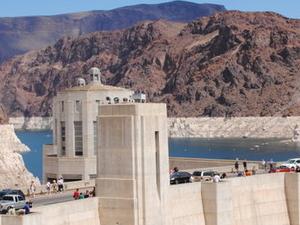 Hoover Dam Tour from Las Vegas Photos