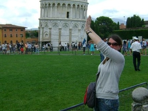 Pisa and the Leaning Tower Half-Day Trip from Florence Photos