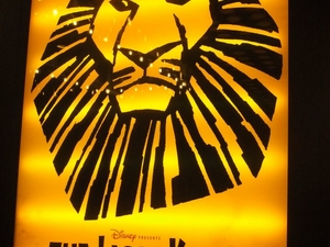 The Lion King On Broadway Photos