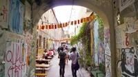 The Real Berlin Walking Tour: Art, Food and Counterculture Photos