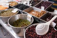Thessaloniki Markets Tour Photos