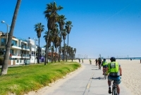 The Ultimate Los Angeles Bike Tour Photos