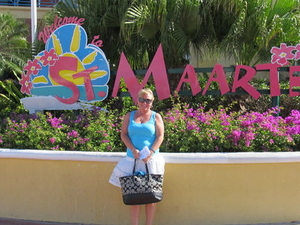 St Maarten Shore Excursion: Island Sightseeing Tour from Philipsburg Photos