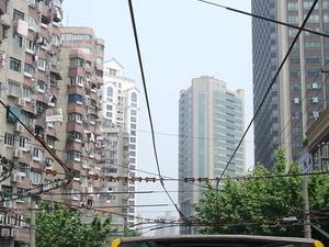 Shanghai Hop-On Hop-Off Tour Photos