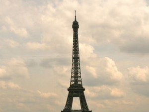 Luxury Paris Day Trip with Champagne Lunch on the Eiffel Tower Photos