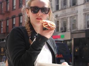 Pizza Walking Tour of Manhattan Photos