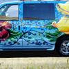 Ultimate Road Trip: Campervan Rental from Miami