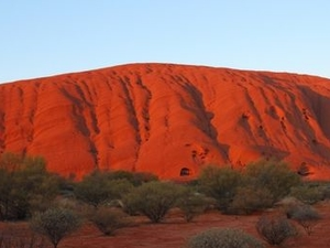 2-Day Uluru (Ayers Rock) National Park Explorer Trip from Alice Springs Photos