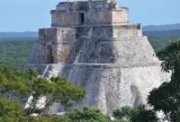 Uxmal and Kabah Day Trip from Merida Photos