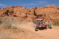 Valley of Fire ATV Tour from Las Vegas Photos