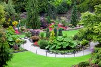 Vancouver Shore Excursion: Gardens of Vancouver Photos