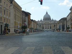 Private Tour: Rome Sightseeing by Vintage Fiat 500 Photos