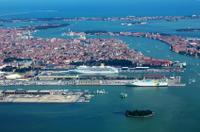 Venice Shared Arrival Transfer: Marittima Cruise Port to Central Venice