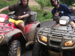 San Juan ATV Adventure Tour Photos