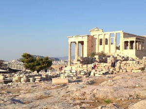 Viator Exclusive: Acropolis of Athens, New Acropolis Museum and Greek Dinner Photos