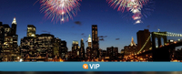 Viator VIP: Exclusive NYC Fourth of July Luxury Dinner Cruise Photos