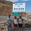 View From Bypass Bridge - Las Vegas