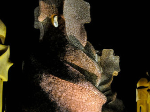 Gaudí's La Pedrera at Night: A Behind-Closed-Doors Tour in Barcelona Photos
