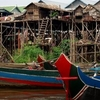 Tonle Sap Cruise Small-Group Tour