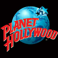 VIP Dinner at Planet Hollywood Orlando at Downtown Disney Photos