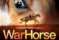 War Horse Theater Show in London Photos